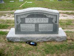 Ada B. <i>Donalson</i> Aston