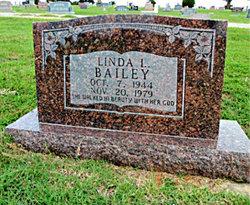 Linda Lou <i>Sudheimer</i> Bailey