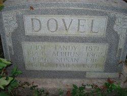 Susan <i>Dovel</i> Dofflemyer