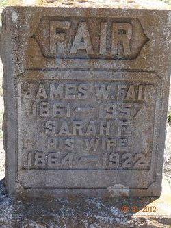 James W Fair