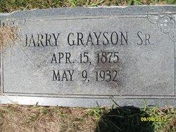 Jarry M. Grayson, Sr