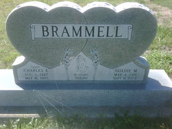 Charles E Brammell