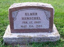 Elmer Henschel