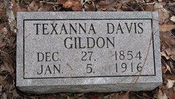 Texarkana Davis Gildon