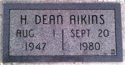 H Dean Aikins