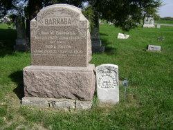 John W. Barnaba