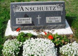 Evelyn E. <i>Eichrodt</i> Anschuetz