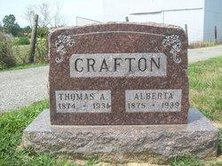 Alberta Crafton