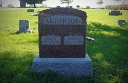 Wallace Anderson