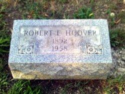 Robert E Hoover