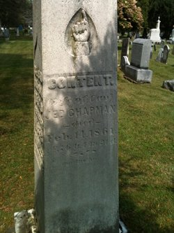 Content <i>Canfield</i> Chapman