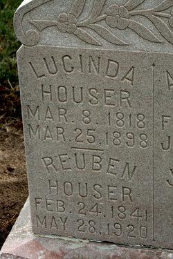Reuben Houser