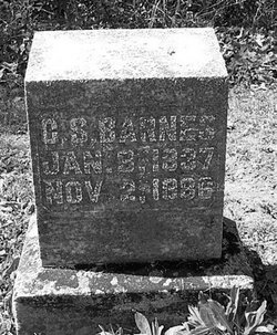 Charles Samuel Barnes
