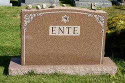 Joseph Ente