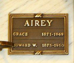 Howard W. Airey