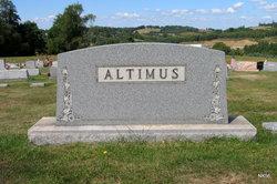William Elliott Altimus