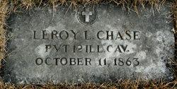 Leroy Chase