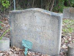 Dock F Bryant, Jr