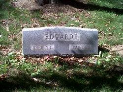 Warren Leslie Edwards