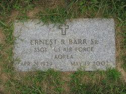 Ernest Robert Barr