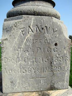 Fanny <i>Plummer</i> Pigg