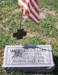 Manford Leroy Clark