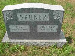 Charles P Bruner