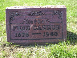 Fred Cannon