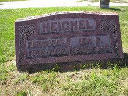 Herschel Heichel