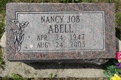 Nancy Jo <i>Job</i> Abell