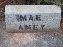Mae Amey