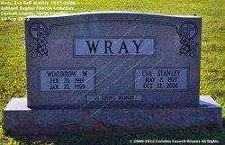 Eva Bell <i>Stanley</i> Wray