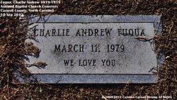 Charlie Andrew Fuqua