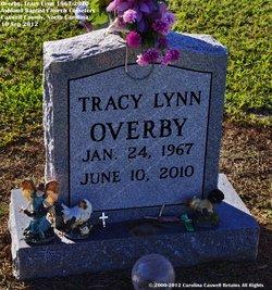 Tracy Lynn Overby