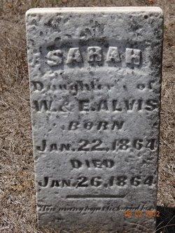 Sarah Alvis