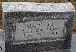 Mary Jo Belknap
