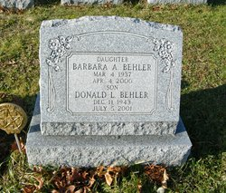 Barbara A. Behler