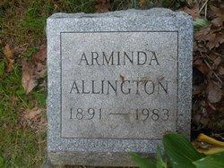 Arminda Allington