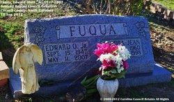 Edward Ofurl Edd Fuqua, Jr