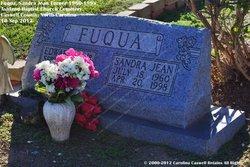 Sandra Jean <i>Turner</i> Fuqua