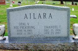 Opal V. <i>Pickering</i> Ailara