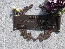 Carolyn C. <i>Cass</i> Abbott