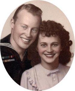 Bette Irene <i>Carothers</i> Montgomery