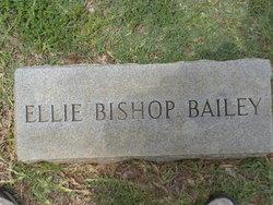 Mrs Ella Louise Ellie <i>Bishop</i> Bailey