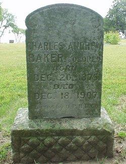 Charles Andrew Baker