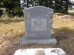 Rose Bell Banks