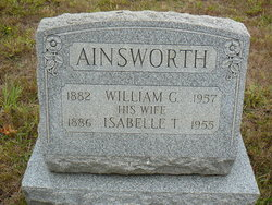 Isabelle T. Ainsworth