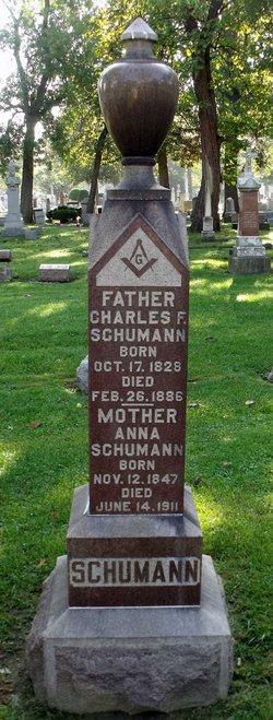 Charles F. Schumann