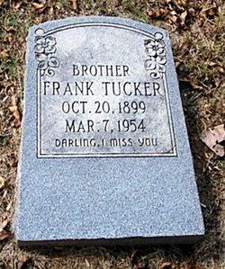 Bro. Frank Tucker