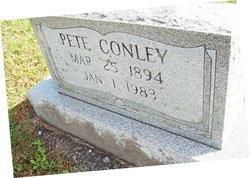 Peter Coleman Conley
